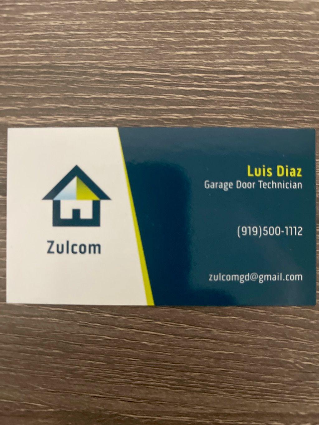 ZULCOM LLC