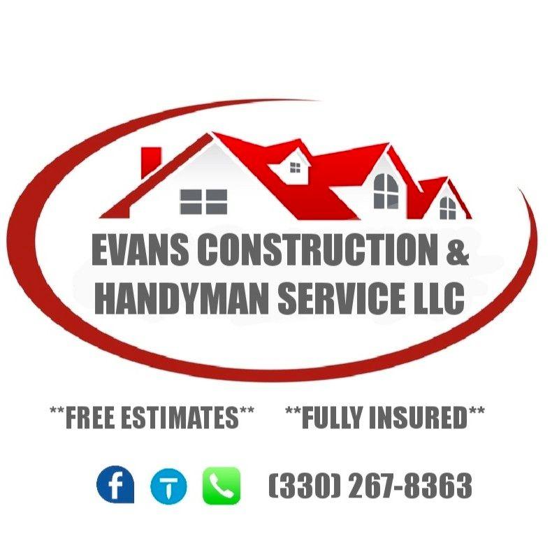 Evans Construction & Handyman Service