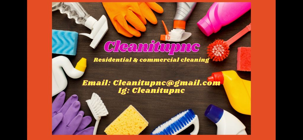 Cleanitupnc