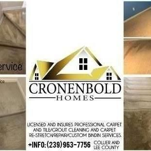 Avatar for The Cronenbold Homes