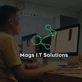 Avatar for Mags I.T Solutions