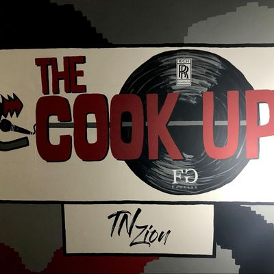 Avatar for The Cook Up Studios