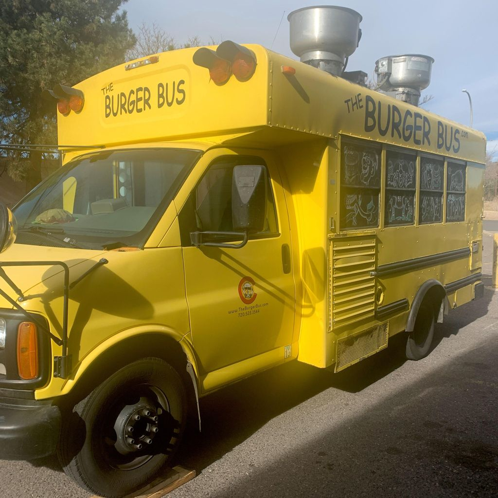 The Burger Bus