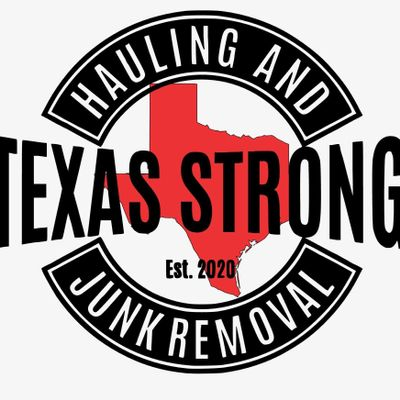 Avatar for Texas Strong Hauling and Junk Removal