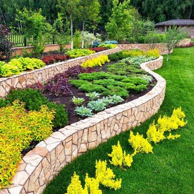 Avatar for Greenview landscaping
