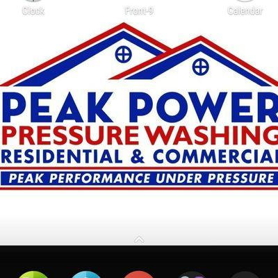 Avatar for Peak Power Pressure Washing