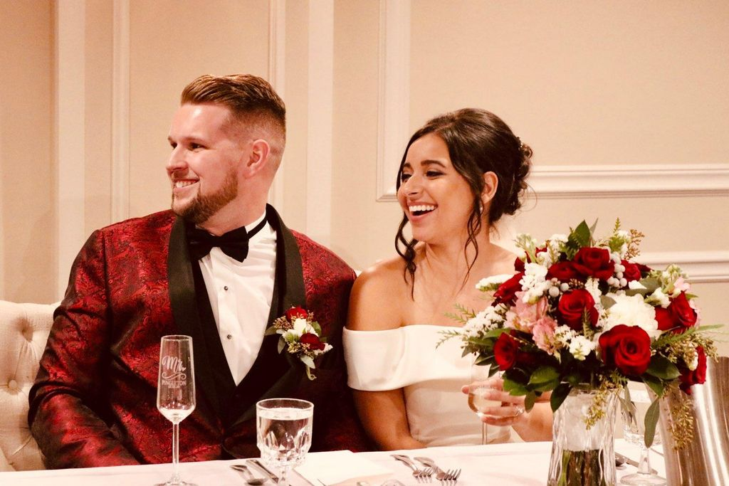 Chris & Chelsie Pingleton Wedding