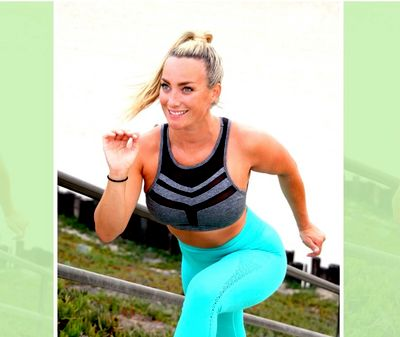Avatar for Coach Corinne Fit- Burn & Build