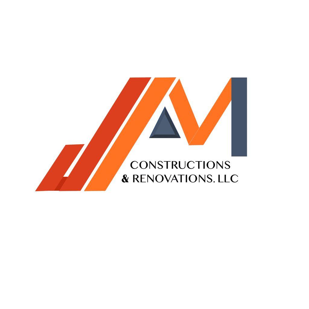 jm constructions and renovation llc