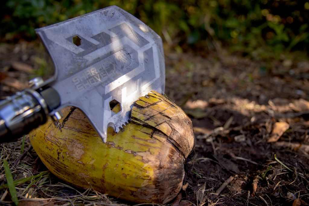Sharp Shovel Product Review