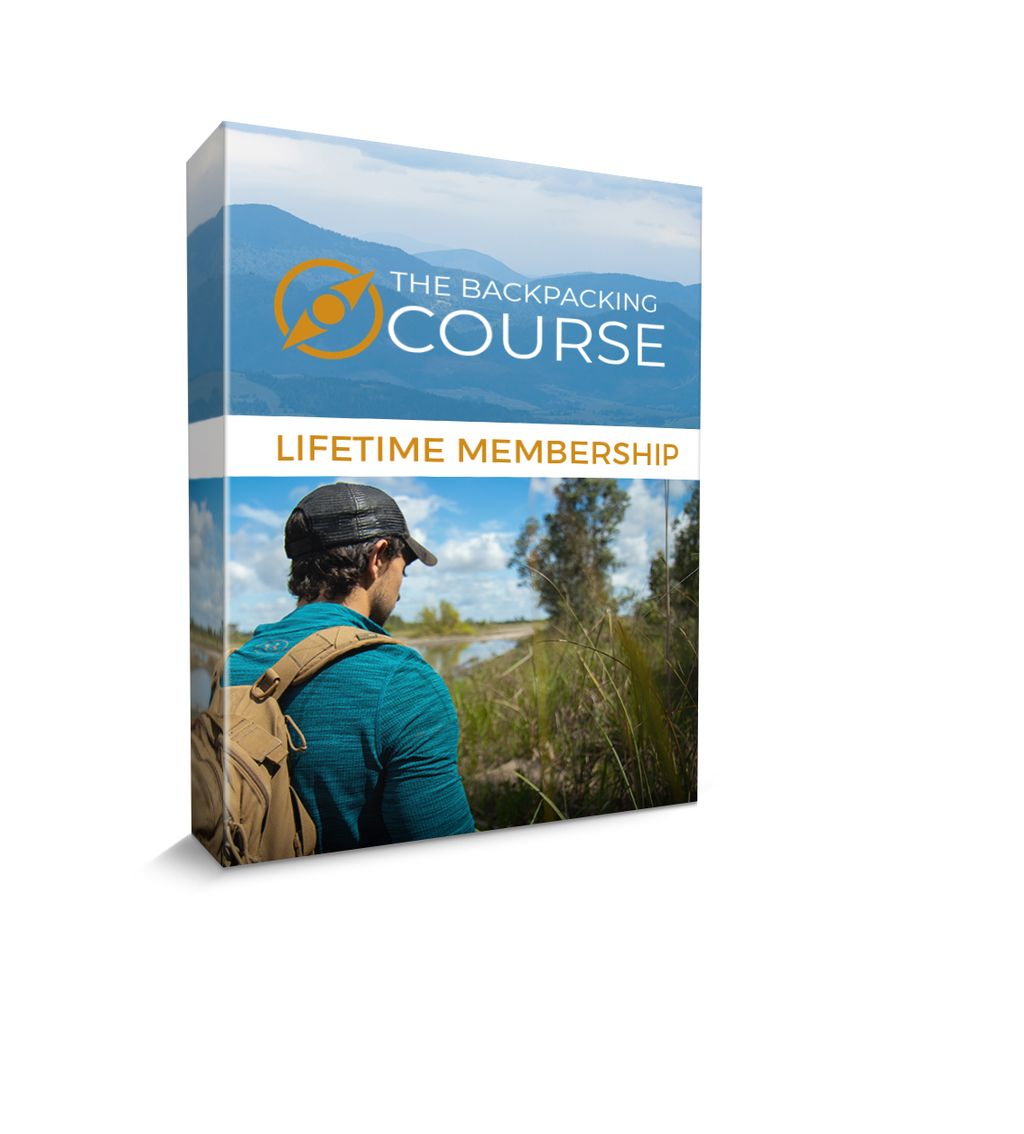 Online Backpacking Course