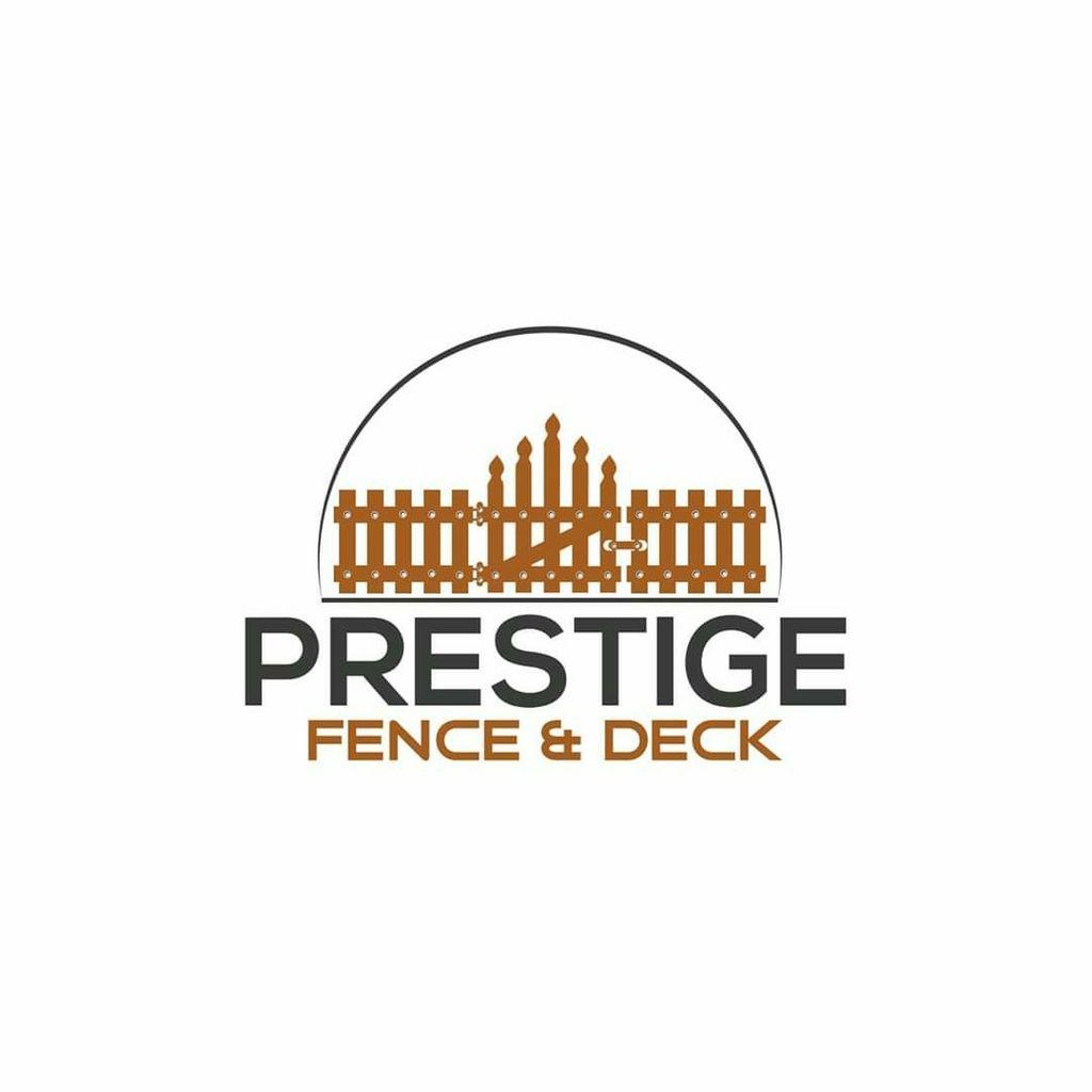 Prestige Fence and Deck co./ Handyman