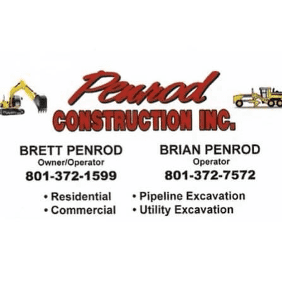 Avatar for Penrod Construction Inc.