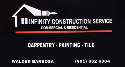 Avatar for Infinity Construction service