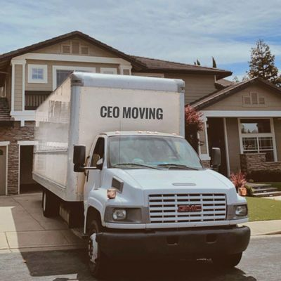 Avatar for CEO Moving