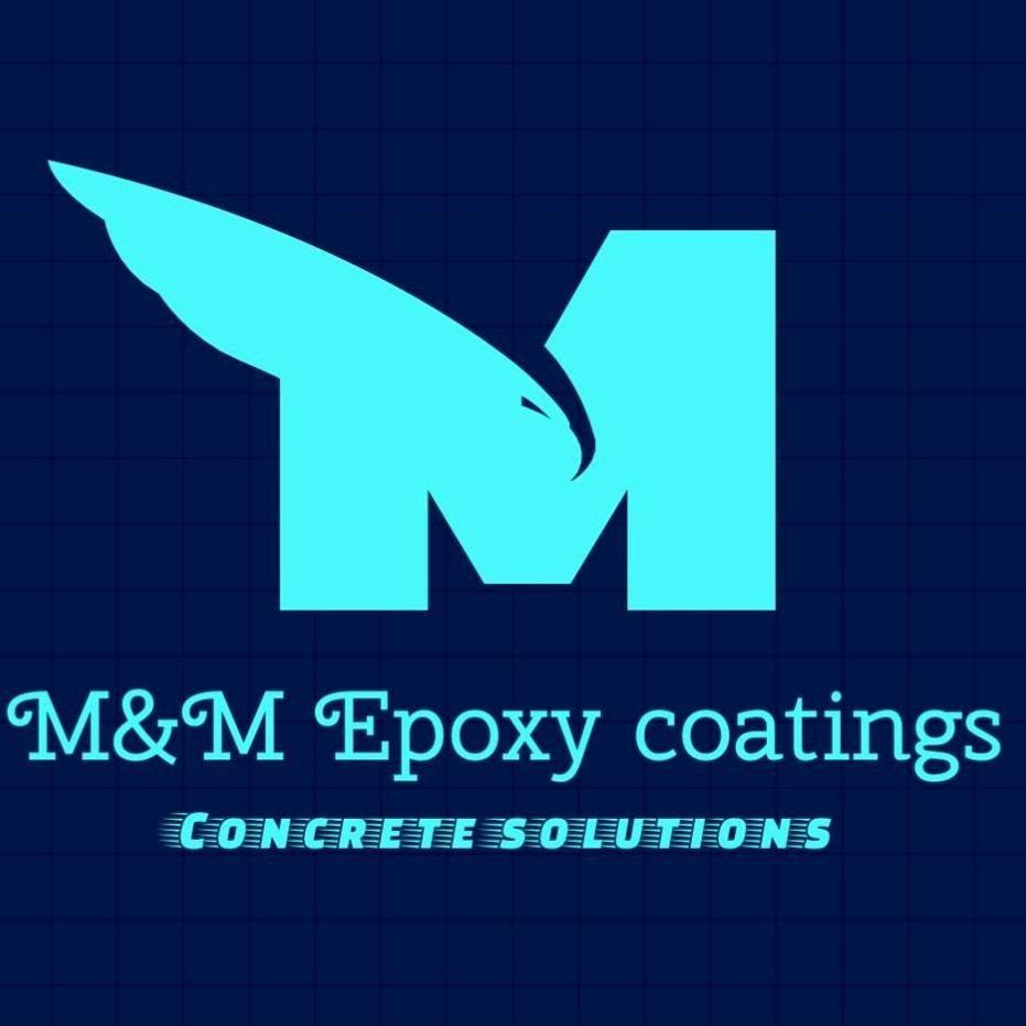 M&M Epoxy Coatings
