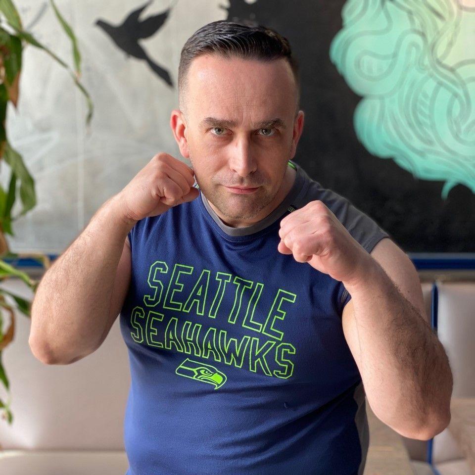 Denis K.   Kickboxing/Boxing/MMA Conditioning