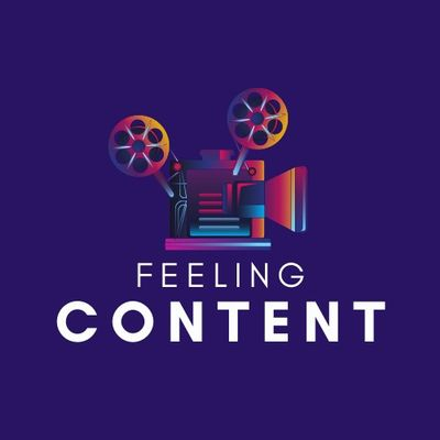 Avatar for Feeling Content - Video Production