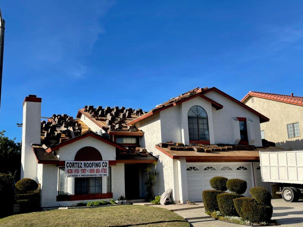 Cortez Roofing & General Construction