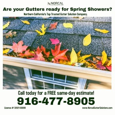 Avatar for Nor Cal Gutter Solutions