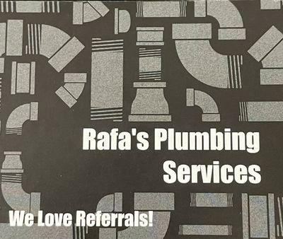 Avatar for Rafa's Plumbing services