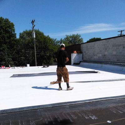 Avatar for C&M roofing and repairs