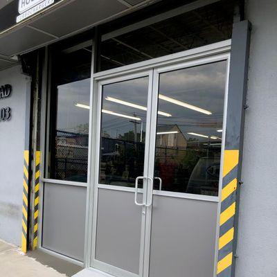 Avatar for TLG Storefront&Glass