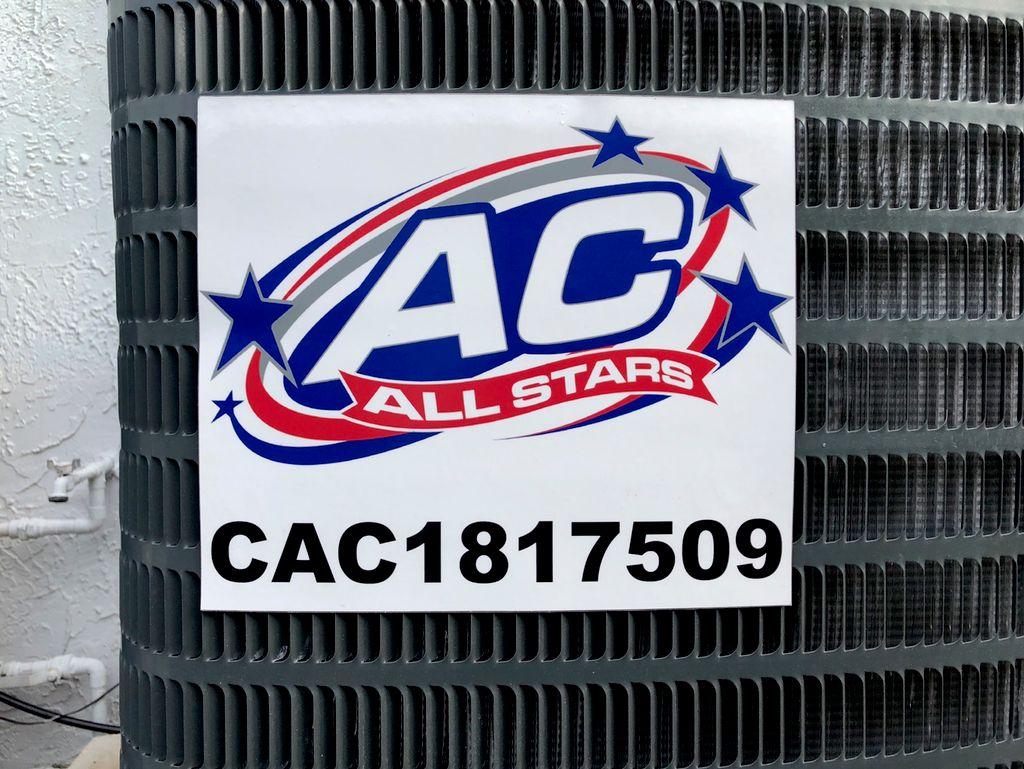 AC ALL STARS!