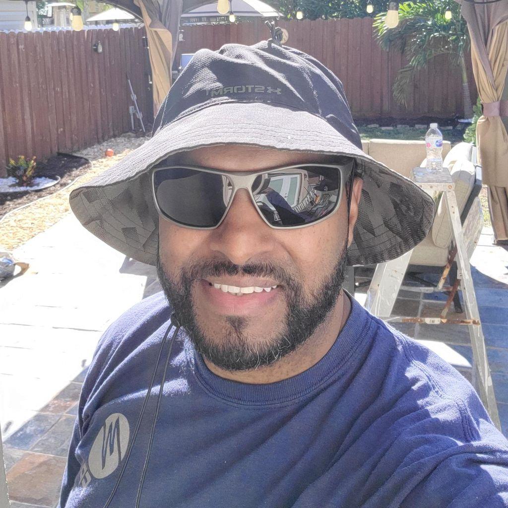 Handyman Aldo