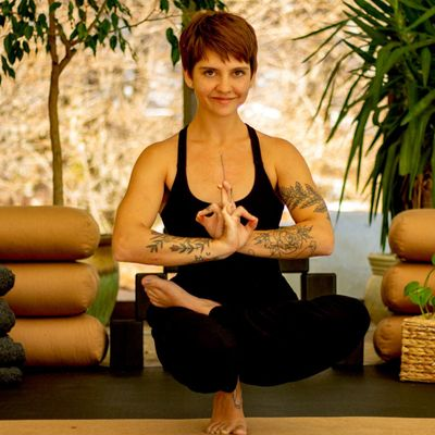 Avatar for Reilly Kendall Yoga