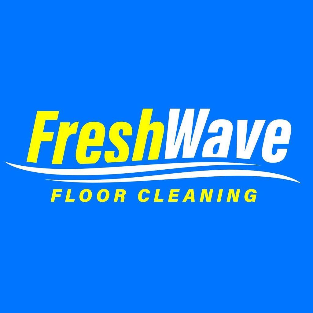 FreshWave Floor Cleaning