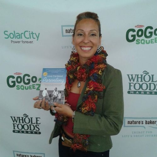 Sponsored Award Winning Author at Annual Conference (NY)