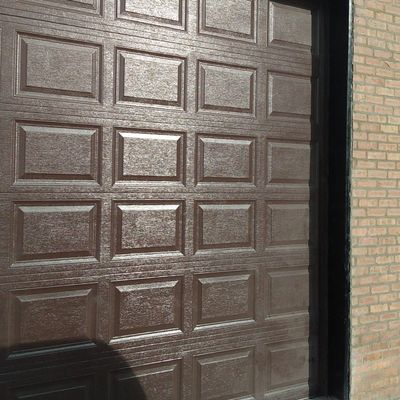 Avatar for Ruiz Garage Doors and Tuckpointing