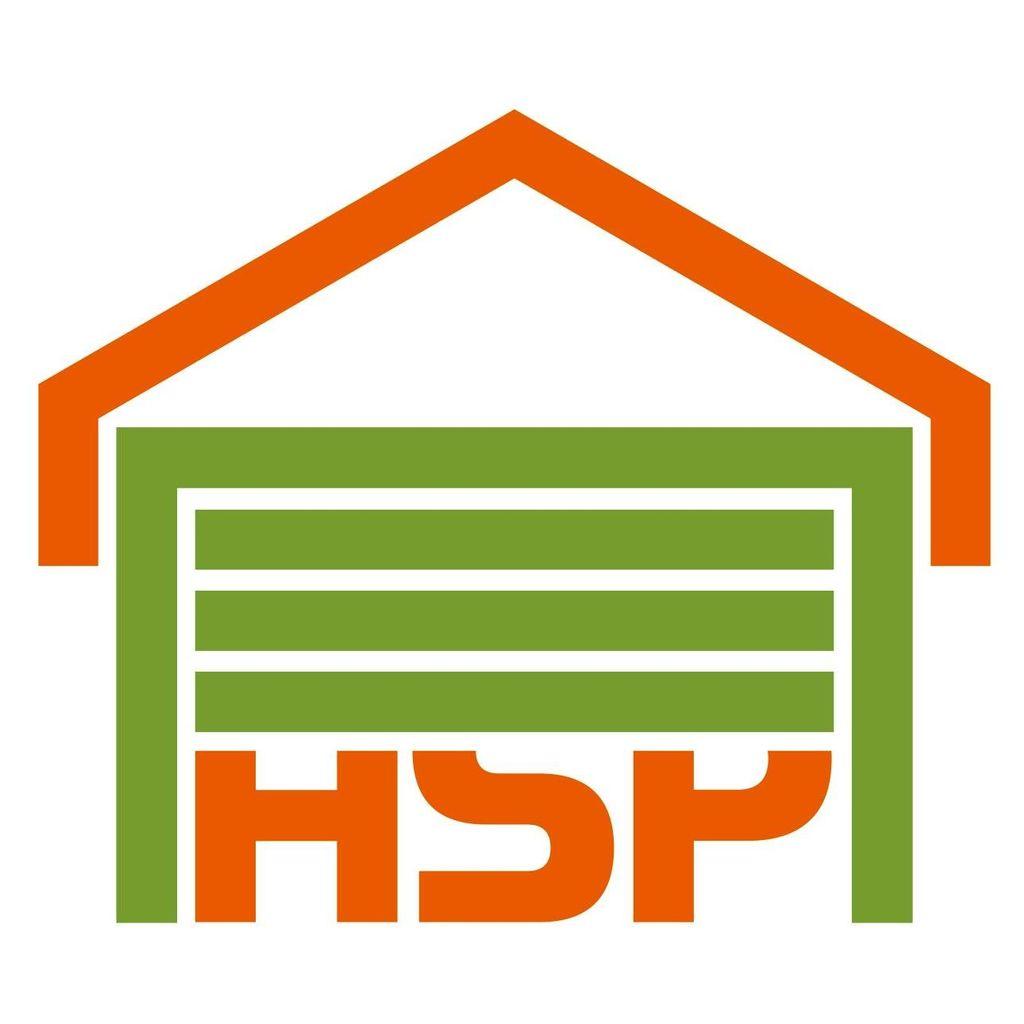 HomeSource Garage Doors & Openers
