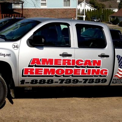 Avatar for American Remodeling Enterprises
