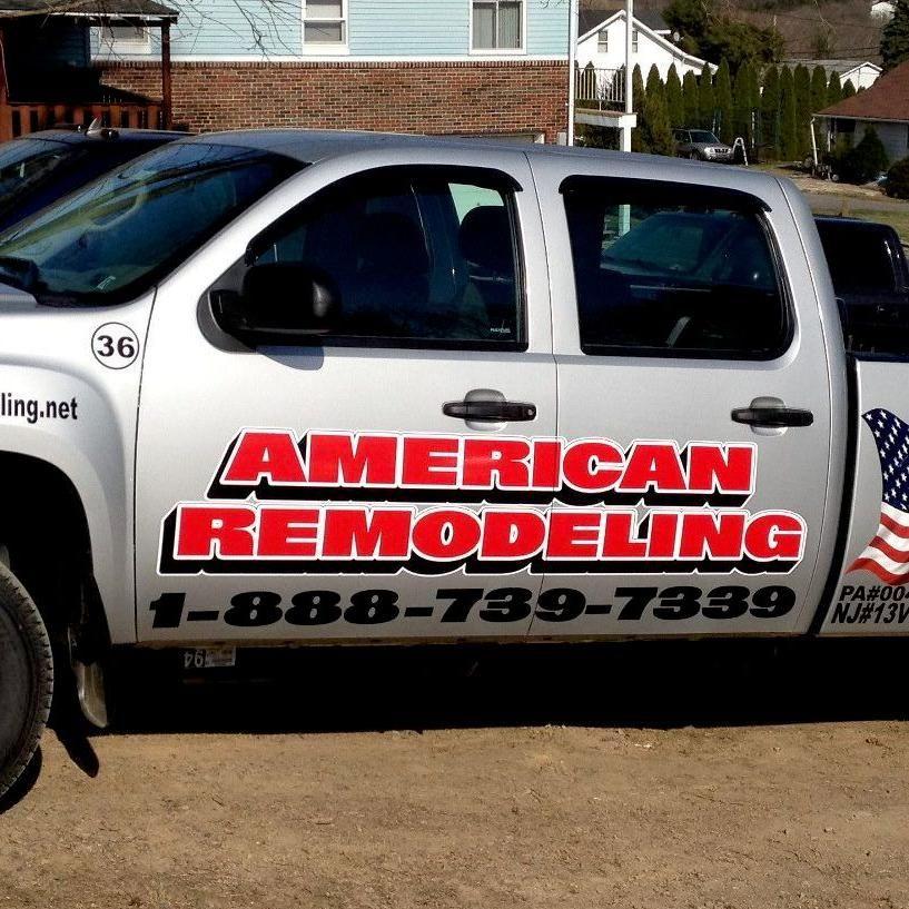 American Remodeling Enterprises