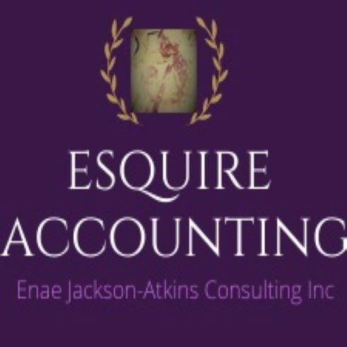 Enae Jackson-Atkins Consulting