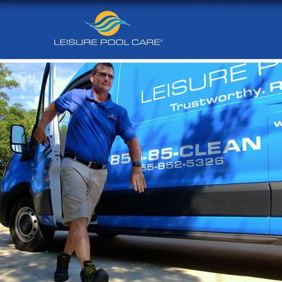Avatar for Ultra Pool Care Squad - New Braunfels