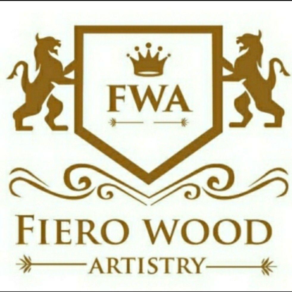 Fiero Wood Artistry