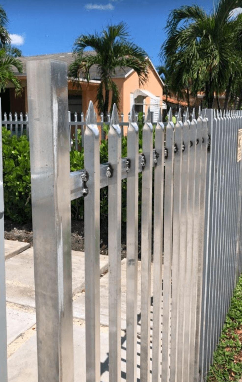 Gate & Fence Repairs