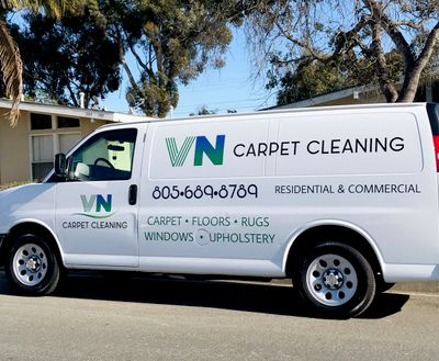 Avatar for VN Carpet Cleaning