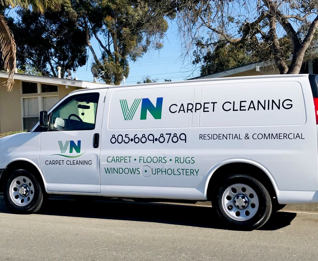 VN Carpet Cleaning