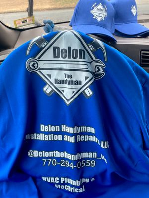 Avatar for Delon Handyman Installation and repairs LLC