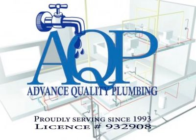 Avatar for ADVANCE QUALITY PLUMBING