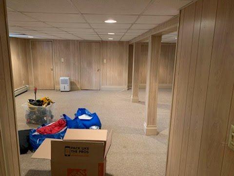 Basement Finishing or Remodeling - Ho Ho Kus 2021