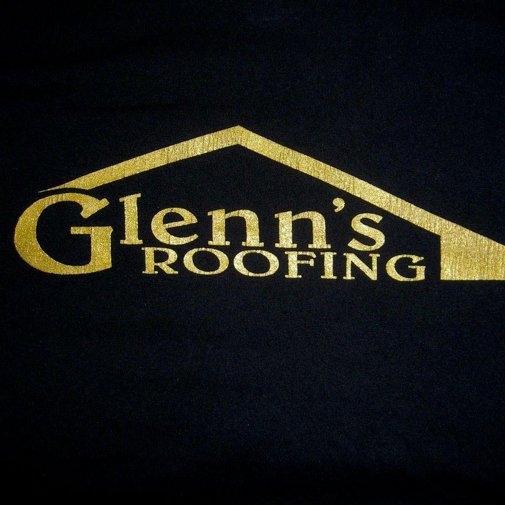 Glenn's Roofing Co.