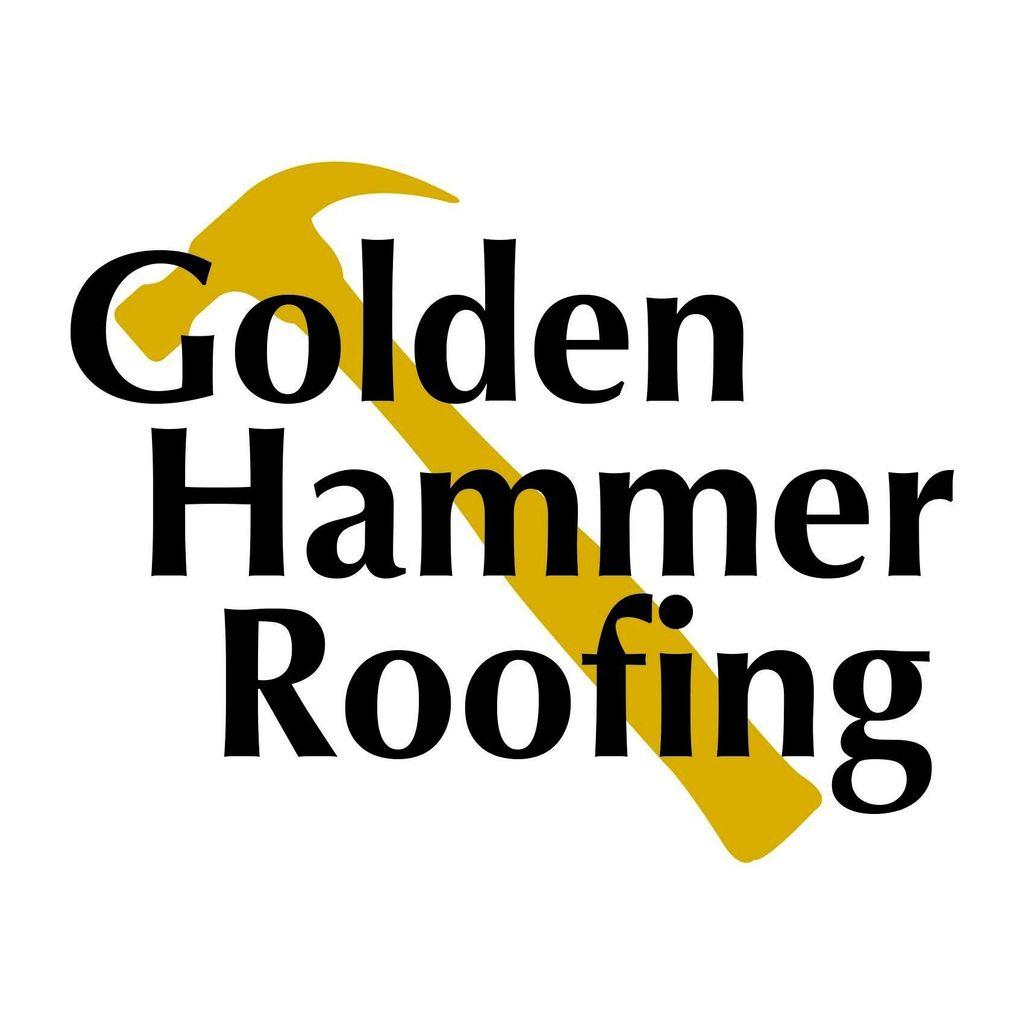 Golden Hammer Roofing