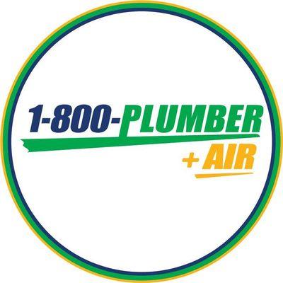 Avatar for 1-800-Plumber + Air