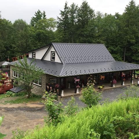 New Metal Roof - Shickshinny, PA