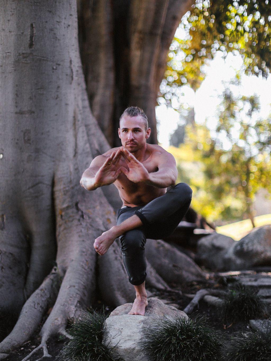 Yoga with Waldy ☀️